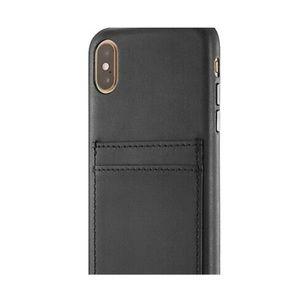 For bundle only: Black Web Wallet Phone Case